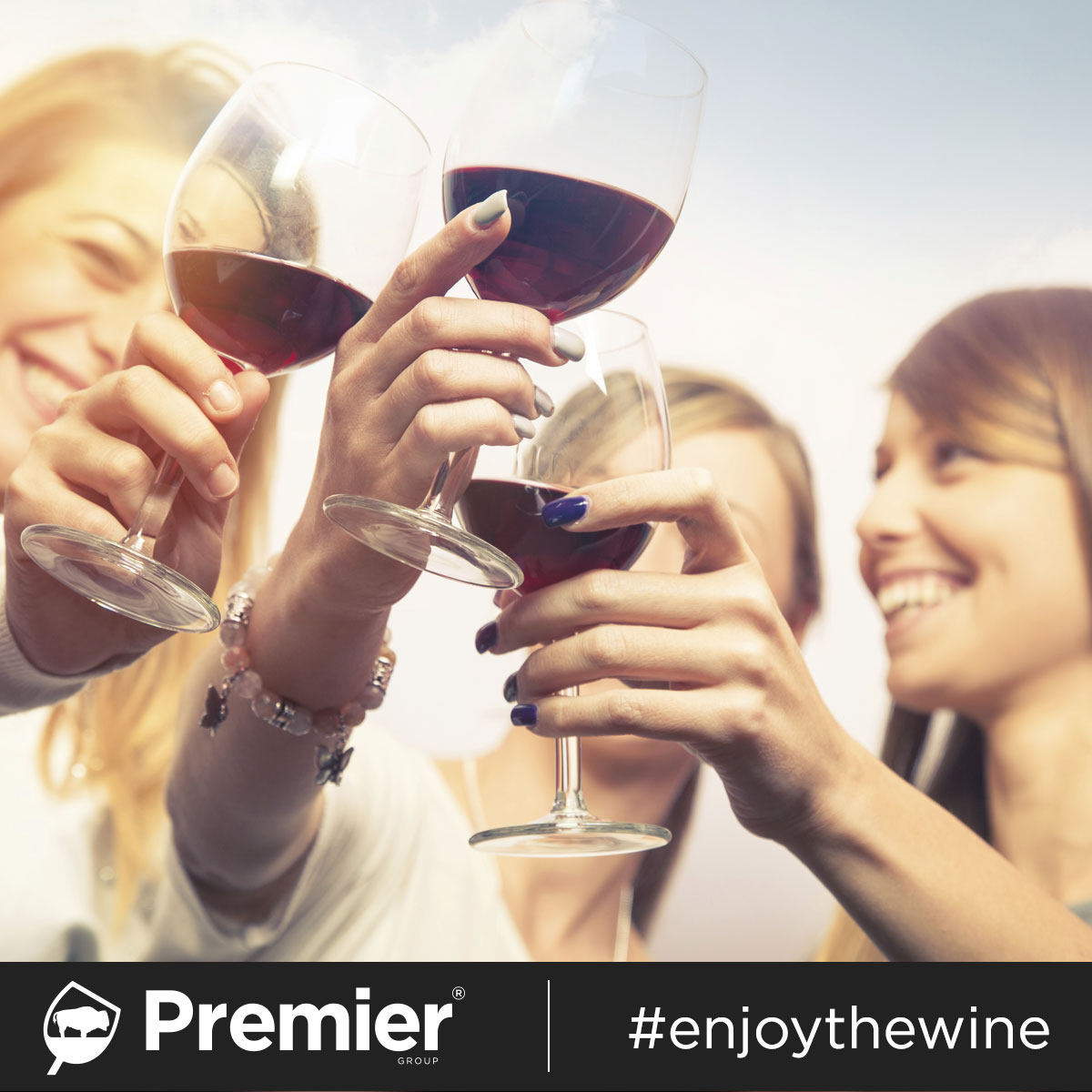 The Premier Group: #enjoythewine
